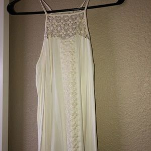 High-neck Vince Camuto Tank
